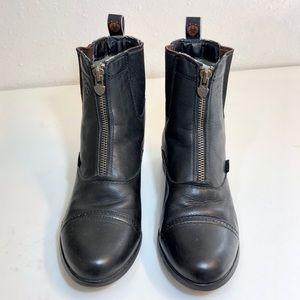 Ariat Women's Heritage Breeze Paddock Boots